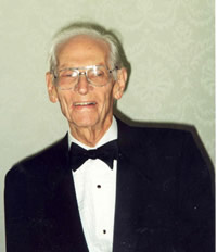 Firth Hubbell, late President, CBIA